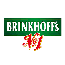 Brinkhoff's No. 1